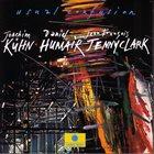 JOACHIM KÜHN Joachim Kühn, Daniel Humair, Jean-François Jenny-Clark : Usual Confusion album cover