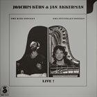 JOACHIM KÜHN Live ! album cover