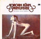 JOACHIM KÜHN Springfever album cover