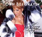 JOAN BELGRAVE Merry Christmas Baby album cover