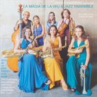 JOAN CHAMORRO Presenta LA MAGIA DE LA VEU & JAZZ ENSEMBLE album cover