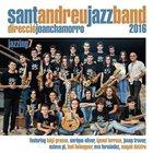 JOAN CHAMORRO Sant Andreu Jazz Band And Joan Chamorro : Jazzing 7 album cover