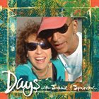 JOANIE PALLATTO Days with Joanie & Sparrow album cover