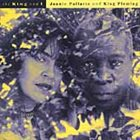 JOANIE PALLATTO King and I album cover