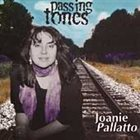 JOANIE PALLATTO Passing Tones album cover