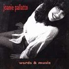 JOANIE PALLATTO Words & Music album cover