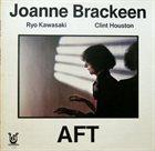 JOANNE BRACKEEN AFT album cover