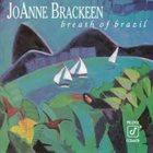 JOANNE BRACKEEN Breath of Brazil album cover