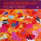 JOANNE BRACKEEN Fi-Fi Goes To Heaven album cover