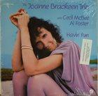 JOANNE BRACKEEN Havin' Fun album cover
