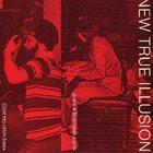 JOANNE BRACKEEN Joanne Brackeen / Clint Houston : New True Illusion album cover