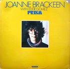 JOANNE BRACKEEN Prism album cover