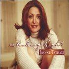 JOANNE TATHAM Making Light album cover