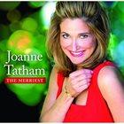 JOANNE TATHAM The Merriest album cover