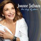 JOANNE TATHAM The Rings of Saturn album cover