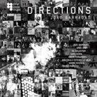 JOÃO BARRADAS Directions album cover