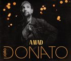 JOÃO DONATO A Mad Donato album cover