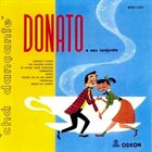 JOÃO DONATO Chá Dançante album cover