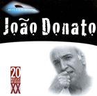 JOÃO DONATO Millennium album cover