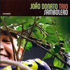 JOÃO DONATO Sambolero album cover