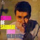 JOAO GILBERTO Chega de saudade Album Cover