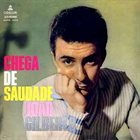 JOAO GILBERTO Chega de saudade Album Cover