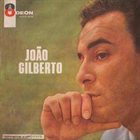 JOAO GILBERTO João Gilberto Album Cover