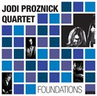 JODI PROZNICK Foundations album cover