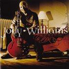 JODY WILLIAMS You Left Me In The Dark album cover