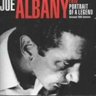 JOE ALBANY Portrait of a Legend - Unissued 1966 Sessions album cover