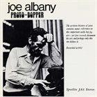 JOE ALBANY Proto-Bopper album cover