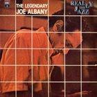 JOE ALBANY The Legendary Joe Albany album cover