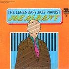 JOE ALBANY The Legendary Pianist album cover