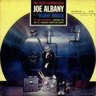 JOE ALBANY The Right Combination album cover