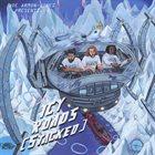 JOE ARMON-JONES Icy Roads (Stacked) album cover