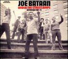JOE BATAAN Under the streetlamps anthology 1967-72 album cover