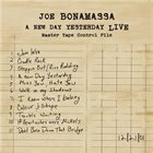 JOE BONAMASSA A New Day Yesterday Live album cover
