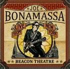 JOE BONAMASSA Beacon Theatre - Live From New York album cover
