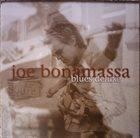 JOE BONAMASSA Blues Deluxe album cover