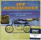 JOE BONAMASSA Different Shades Of Blue album cover