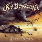 JOE BONAMASSA Dust Bowl album cover