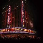 JOE BONAMASSA Live At Radio City Music Hall album cover