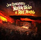 JOE BONAMASSA Muddy Wolf At Red Rocks album cover