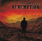 JOE BONAMASSA Redemption album cover