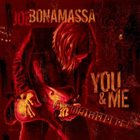 JOE BONAMASSA You & Me album cover