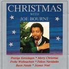 JOE BOURNE Christmas With Joe Bourne album cover