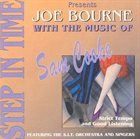 JOE BOURNE Step in Time with the Music of Sam Cooke album cover