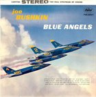 JOE BUSHKIN Blue Angels album cover