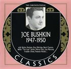 JOE BUSHKIN Chronological Classics  (1947-1950) album cover