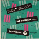 JOE BUSHKIN Piano Moods album cover